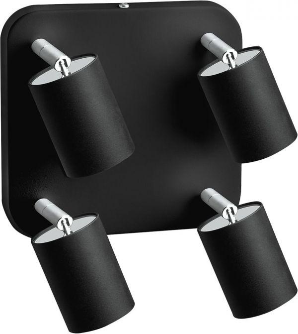 EYE SPOT black 4 6022 Nowodvorski